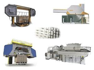 Bortmachinery macchine per Taglio dei blocchi